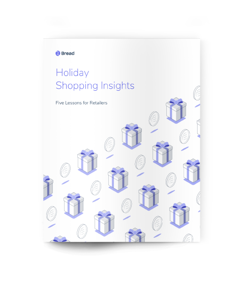 Holiday Shopping Insights: Five Lessons for Retailers