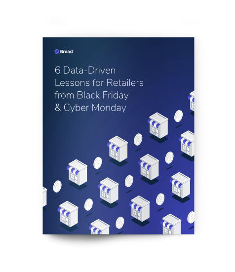 6 Data-Driven Lessons for Retailers from Black Friday & Cyber Monday